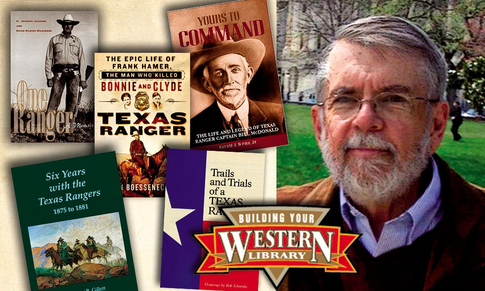 Building Your Western Library