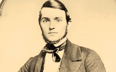 John C. Columbus-Hill