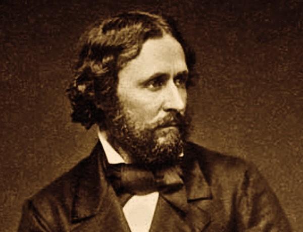 John C. Fremont