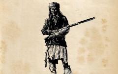 Apache Foe