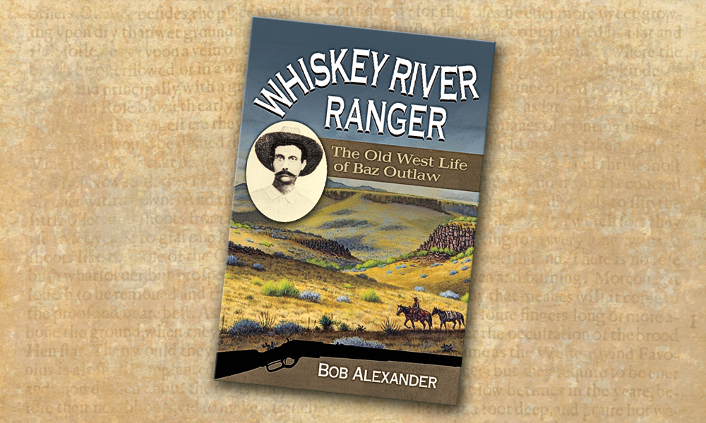 Whiskey River Ranger