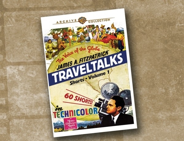 Traveltalks