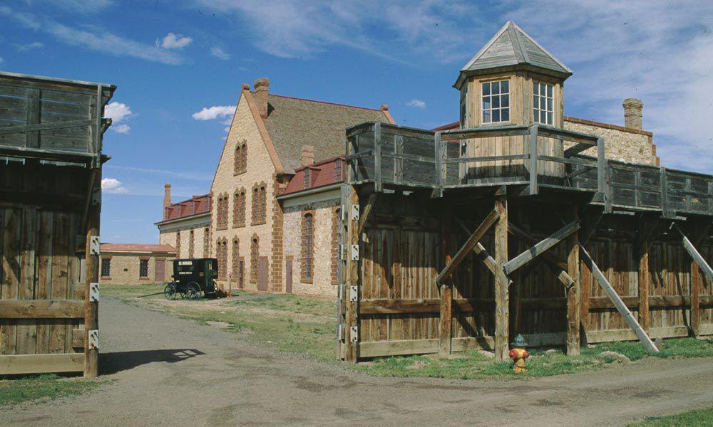 prison wyoming territorial prison true west