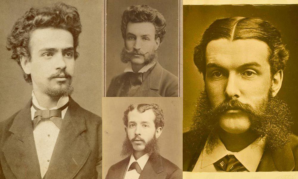 hairstyles true west