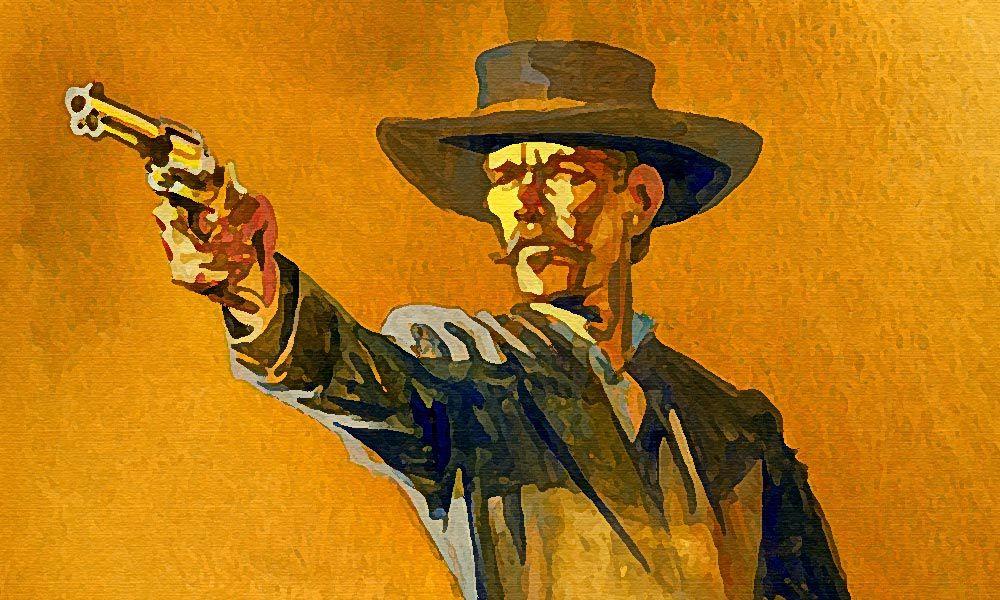 doc holliday true west