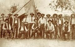 frontier battalion