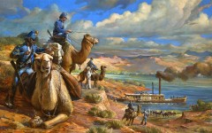 camels true west magazine