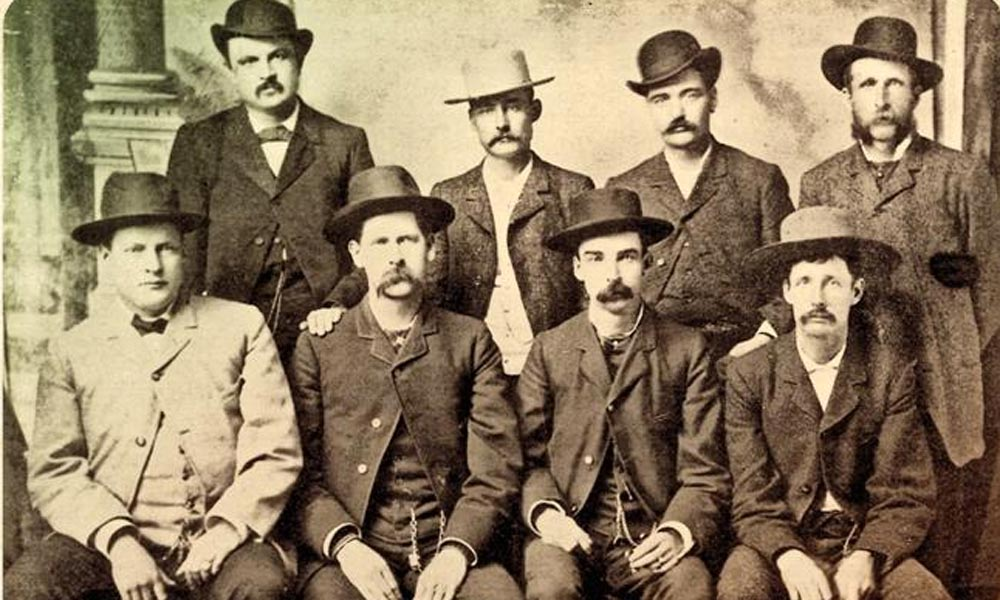 dodge city peace commission true west magazine