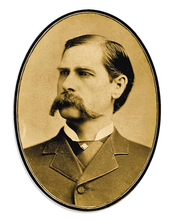 wyatt earp tombstone true west