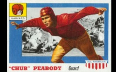 endicott chub peabody harvard football true west