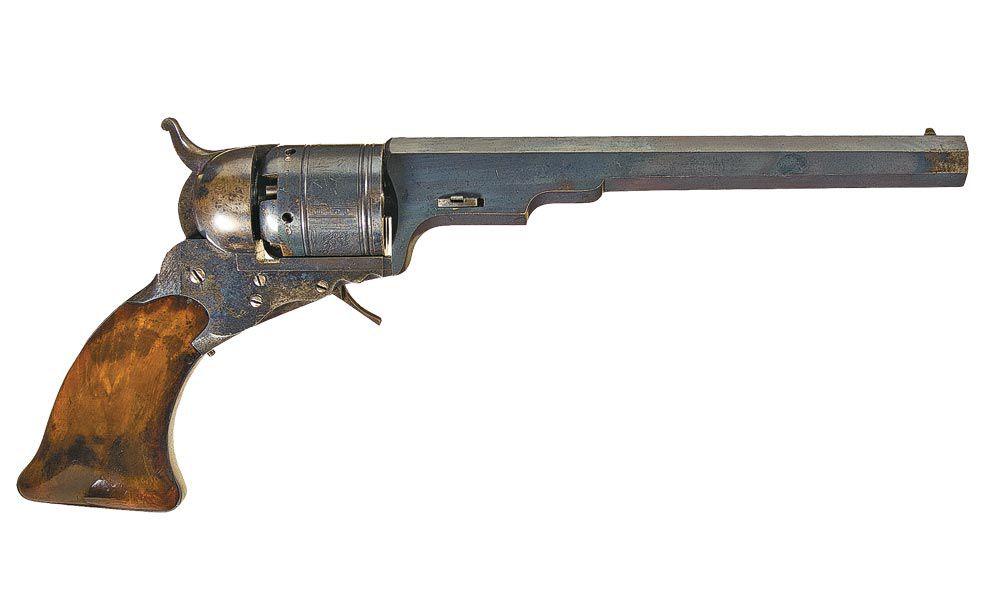 colts 1837 paterson true west firearms
