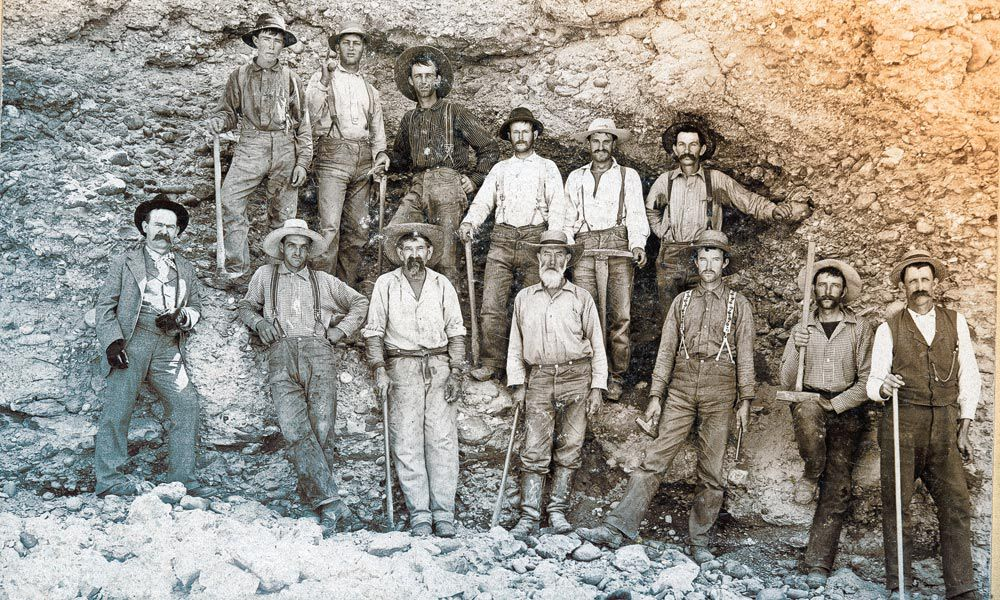miners nevada california levi strauss true west