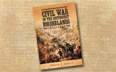 civil war book true west