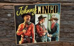 johnny lingo true west
