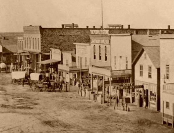 kansas cowtown true west
