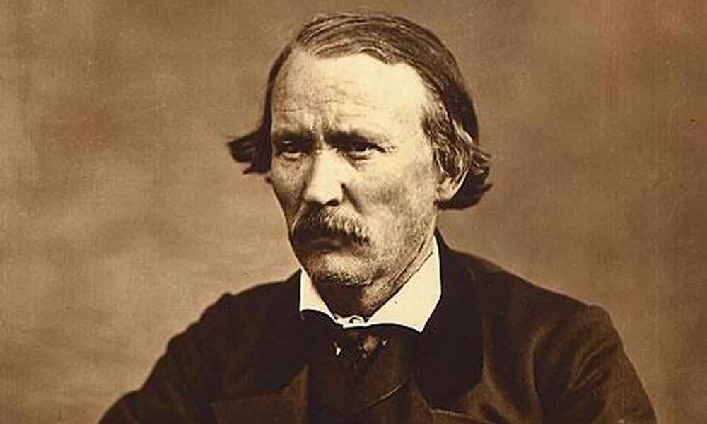kit carson true west