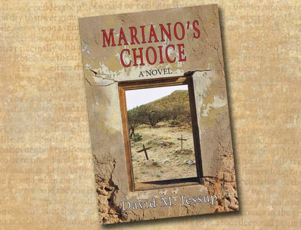 mariano's choice true west books