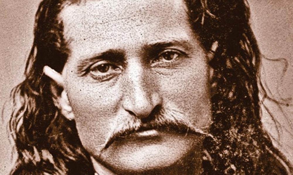 Bill hickock may history true west