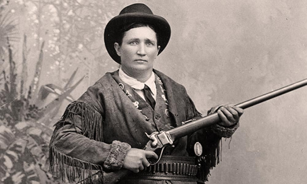 calamity jane true west