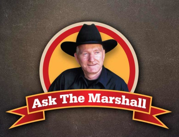 ask the marshall true west