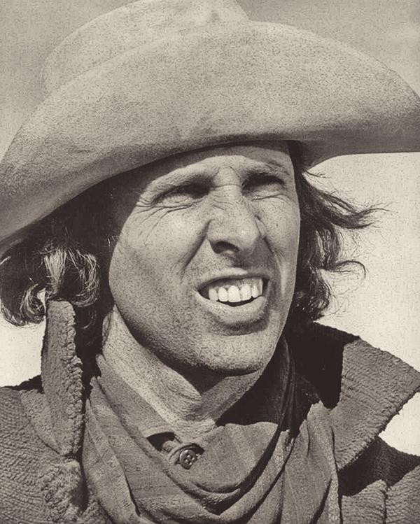 I Killed John Wayne Bruce Dern True West Magazine
