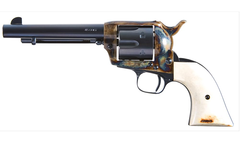 colt single action true west