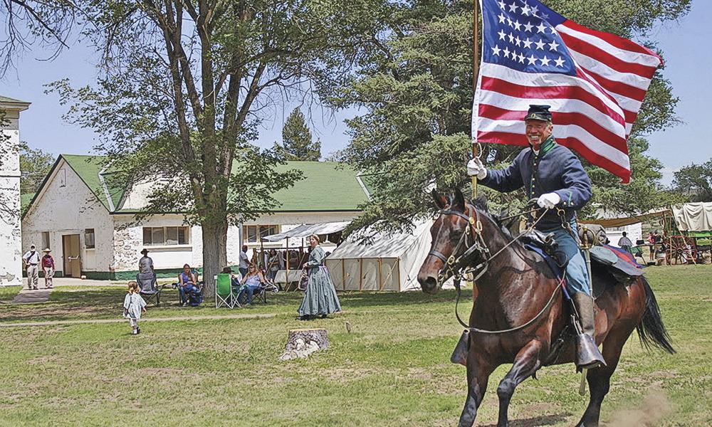 Western Events Roundup True West Magazine