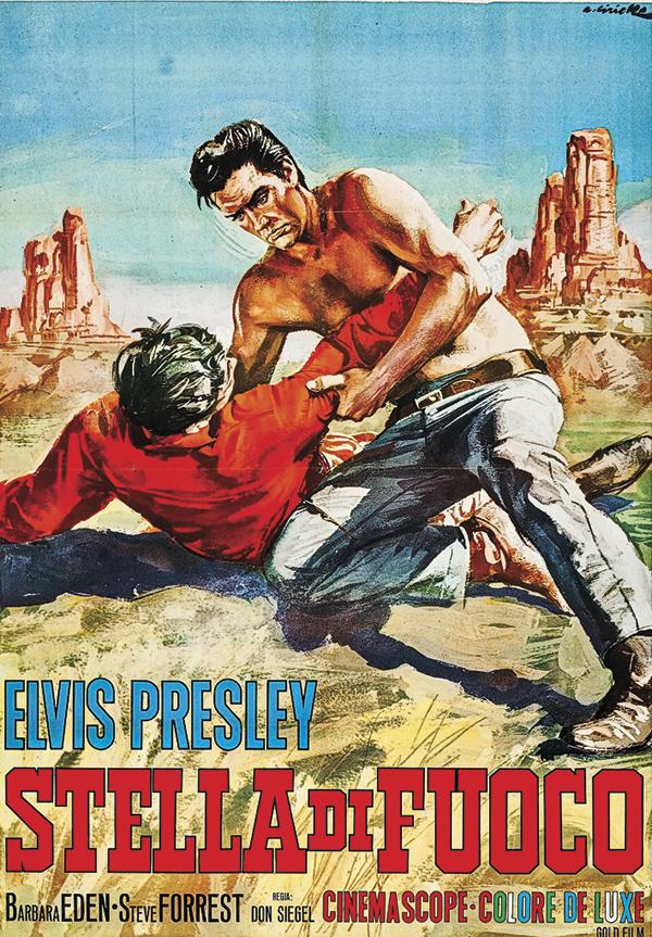 Elvis Presley Guns Auctions True West