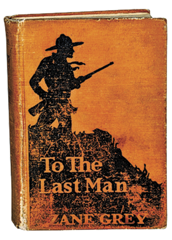 The last man standing pleasant valley war true west