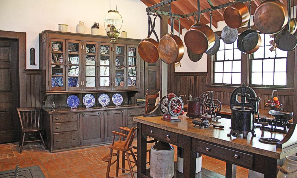 varner hogg plantation kitchen true west