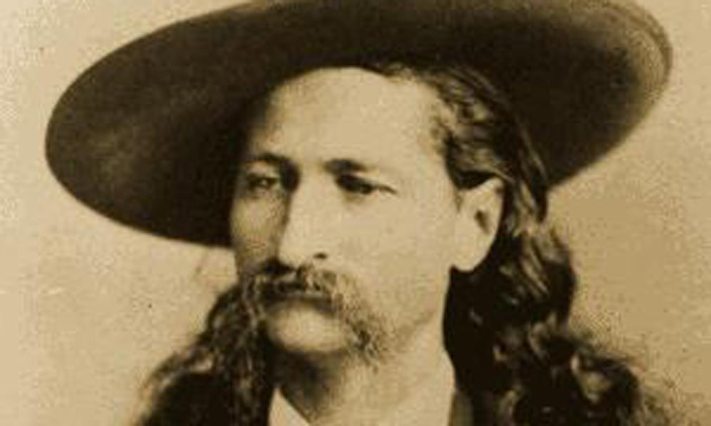 wild bill hickok true west