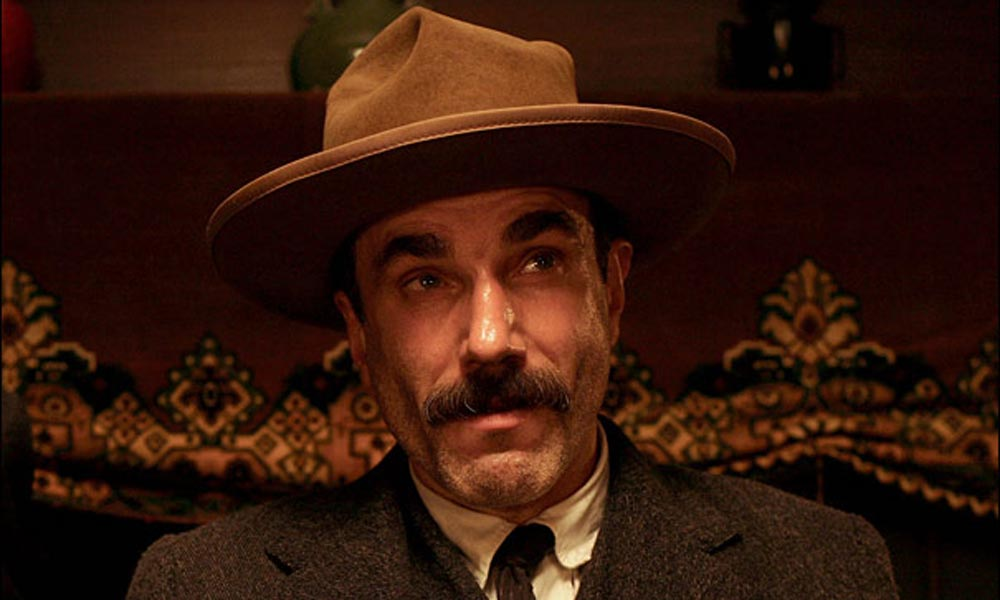 daniel day lewis there will be blood true west