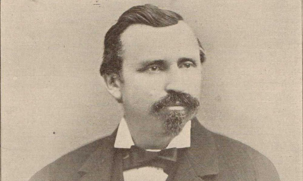 Dick Gird Tombstone True West