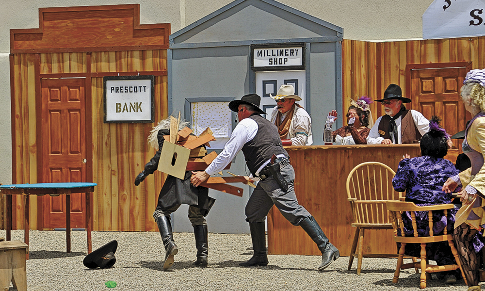 Western Events Roundup True West Magazine