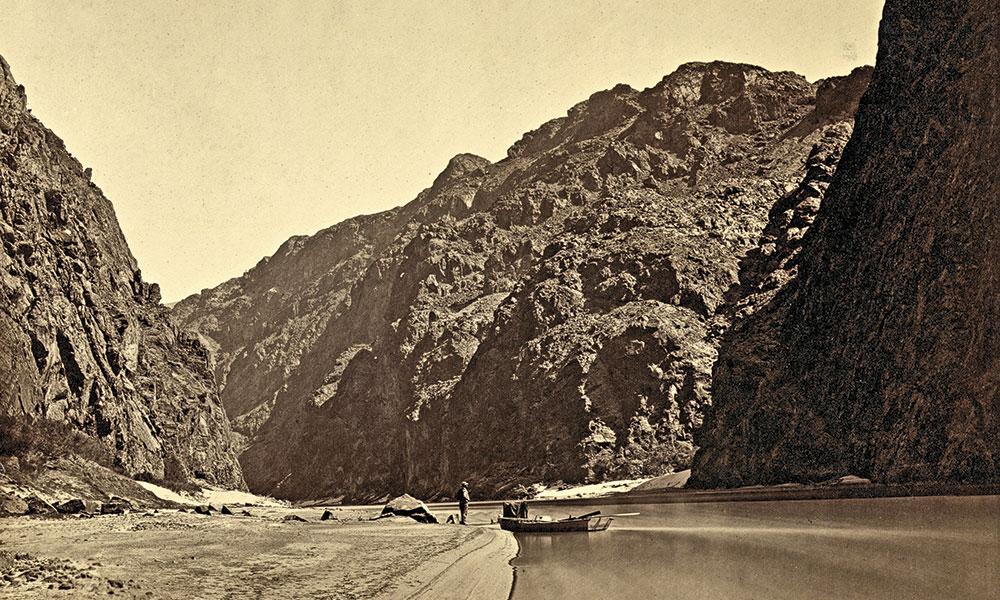 George M. Wheeler Western Travel True West