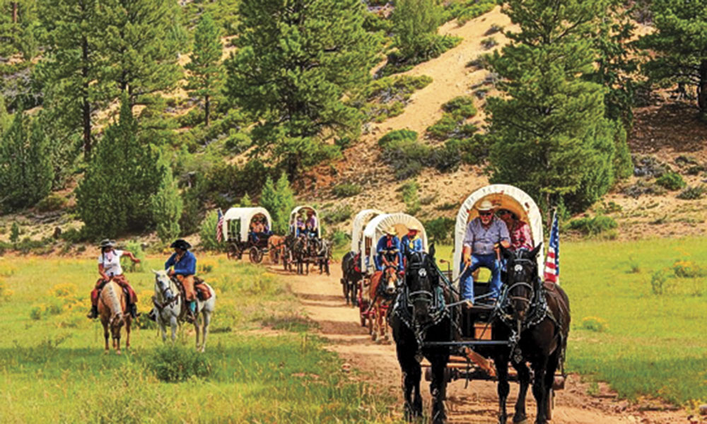 Western Events Roundup August 2017 True West
