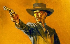 doc holliday true west