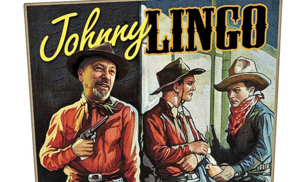 Johnny Lingo Josh Tatum Silver Gold Money True West
