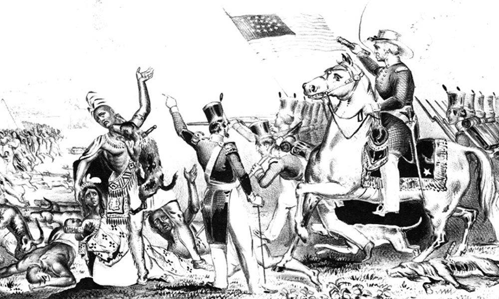seminole war true west