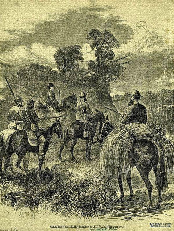 Picketwire Vaquero Western Books True West