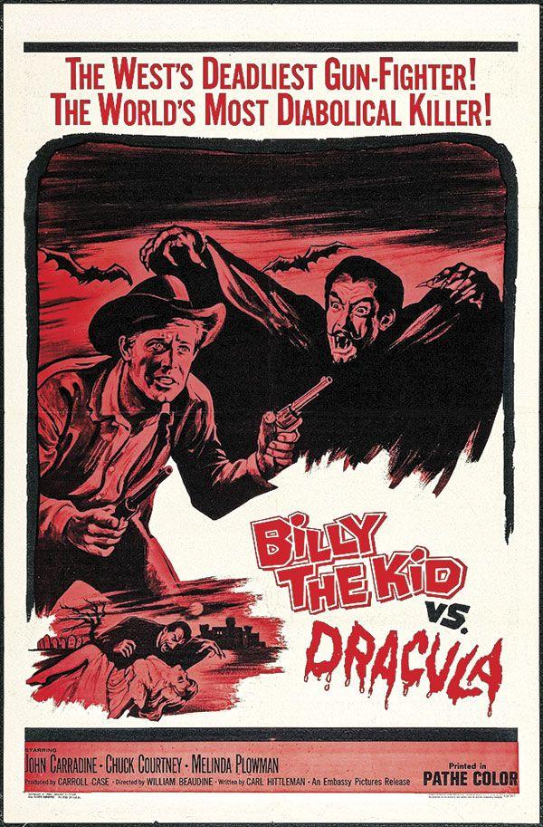 Weird Western movies true west