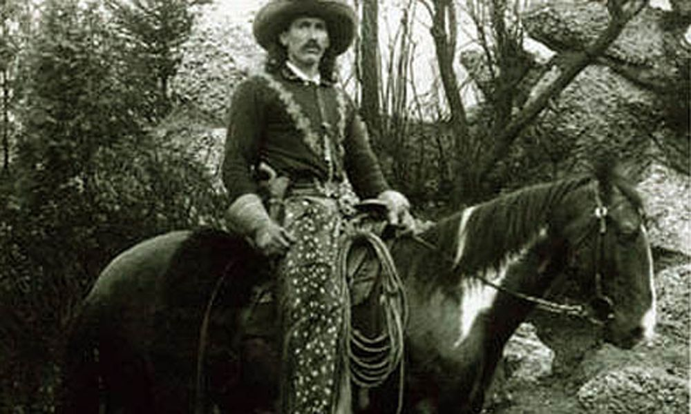 buck taylor true west