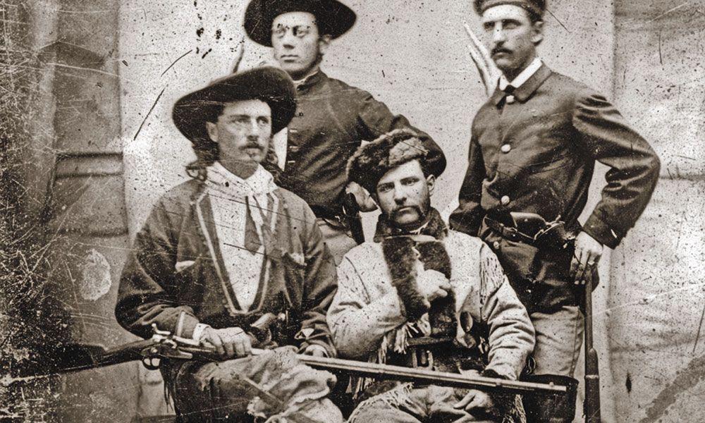 Buffalo Bill Brigham Lucretia Borgia True West