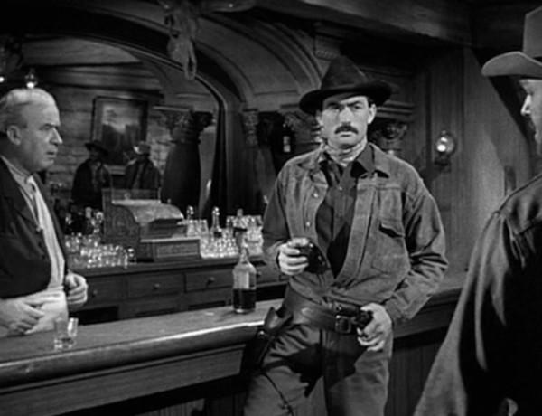 gunfighter true west