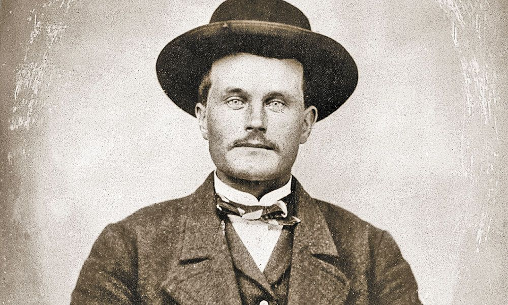 Harry Morse Juan Soto Gunfights True West