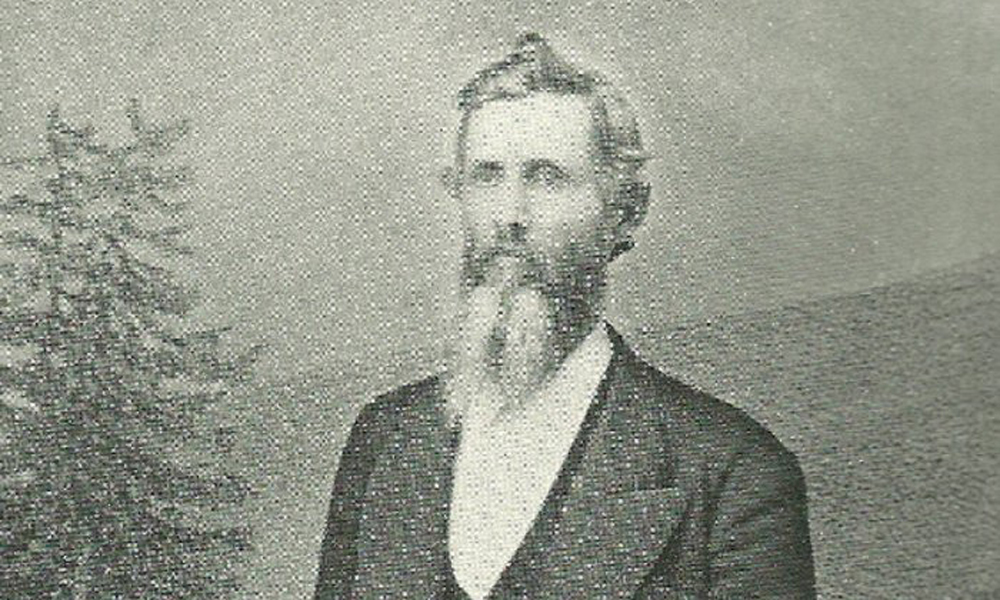 granville stuart true west