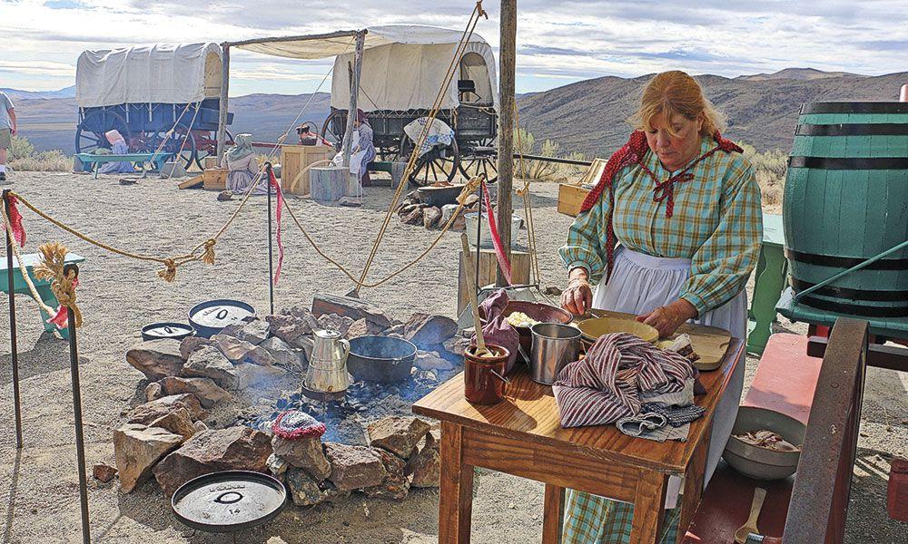 hudson's bay company ogden western trails true west