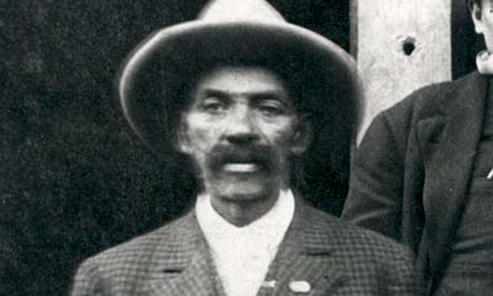 bass reeves true west