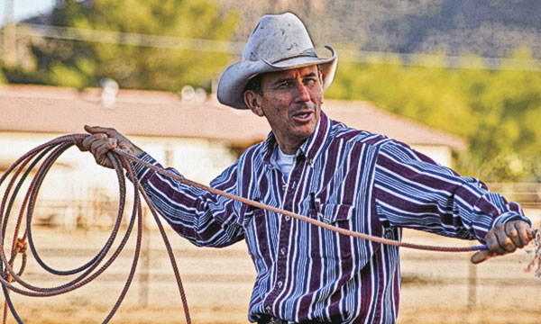 Rancho de la Osa Arizona History True West