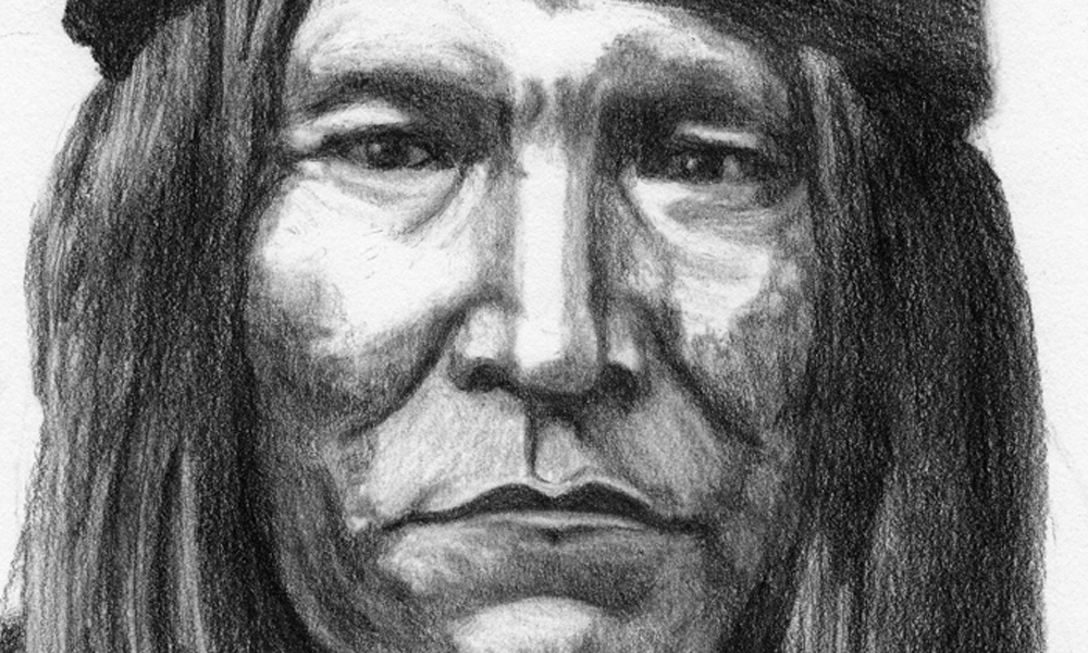 cochise true west